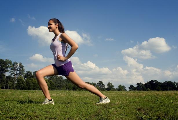 donna sport